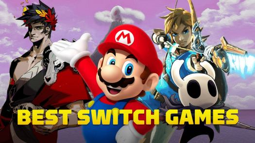 <h3>The Top 25 Nintendo Switch Games</h3>Three years later and the Nintendo Switch continues to hold its own against the Xbox One and PS4. If the little hybrid handheld has proven anything, it's that a console is truly defined by what you can play on it. From Nintendo exclusives like Legend of Zelda: Breath of the Wild and Super Mario Odyssey to Nindies like Slay the Spire and Golf Story, choosing only 25 of the best Nintendo Switch games has proven to be difficult.<br> The list was assembled by the entire IGN content team and represents - after plenty of internal debate -what we think are the best games to enjoy on the Switch right now, whether you're picking one up for the first time or have been a platform enthusiast since day one.<br><br>Be sure to let us know in the comments what made your list that wasn't on ours!