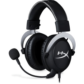 Kingston HyperX CloudX Gaming Headset