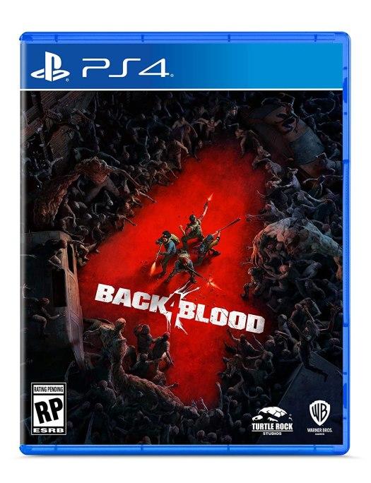 Back 4 Blood Preorder Guide