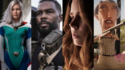 Click through for a spotlight on some of the most notable May Netflix releases.