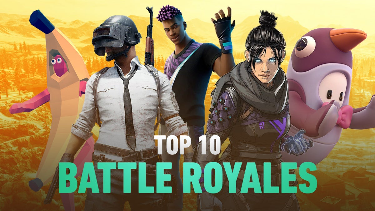 Thanks to an explosion of popularity, battle royales have flooded the market in the past few years and become one of the most talked-about genres today. Of course, one of their marquee features generally involves tossing dozens of players into a map to scavenge for resources, weapons, and gear, while trying to outlast the rest and become the last one standing. While this gameplay is still at the core of most battle royales, many have added additional features to spice things up, and the best of the best have earned a spot on this list.<br><br>  To lay some ground rules: we're only looking at modern battle royales, or games that are currently still available to play. So, while they were good during their time, we won't be featuring games like H1Z1 or The Culling. We're also not including any games that feature a smaller battle royale mode as a side dish to its main offerings like Fallout 76's Nuclear Winter mode or Civilization VI's Red Death mode.<br><br>  So, without further ado, let's commence the battle royale of battle royales in our ranking of the top 10 battle royales.
