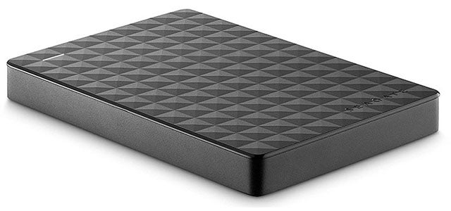 Seagate 5TB USB 3.0 Portable Hard Drive