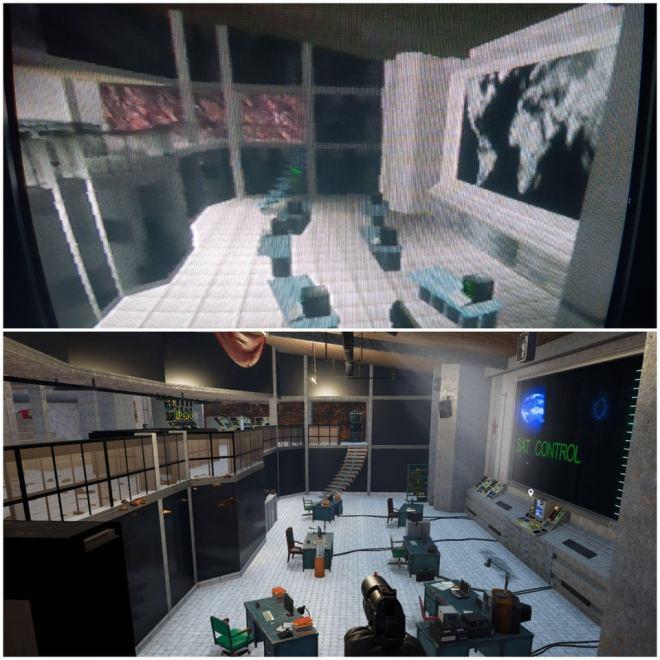 lenbluwm17371-1623088234943 Someone Fully Remade GoldenEye in Far Cry 5 | IGN