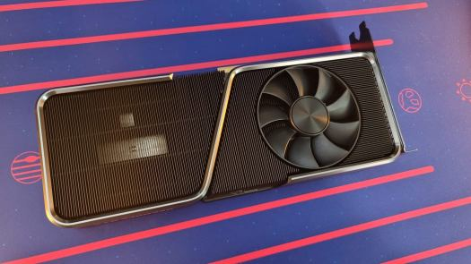 Nvidia GeForce RTX 3070 Ti Founders Edition Review 2
