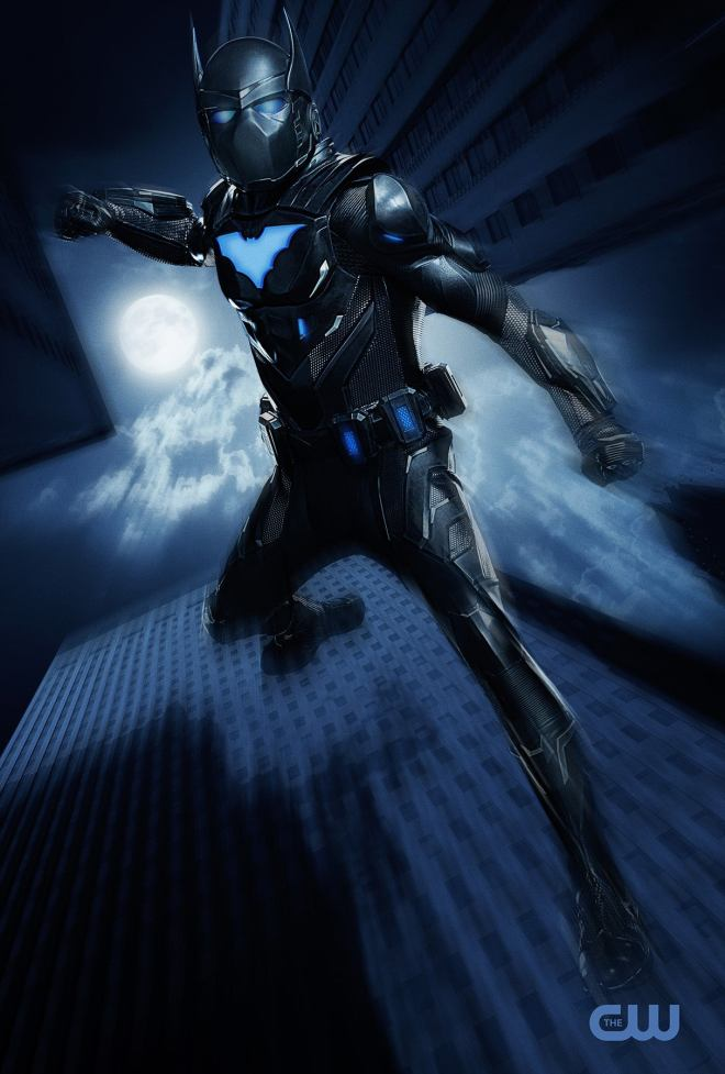 bwns2-carmusj-batwing2-jm051021-0001-1623173616167 First Look at Camrus Johnson as Batwing From Batwoman Revealed | IGN