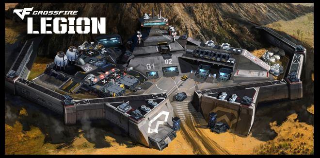 crossfire-legion-artwork-1623190120216 Koch Media Reveals New Publishing Label: Prime Matter - Summer of Gaming | IGN