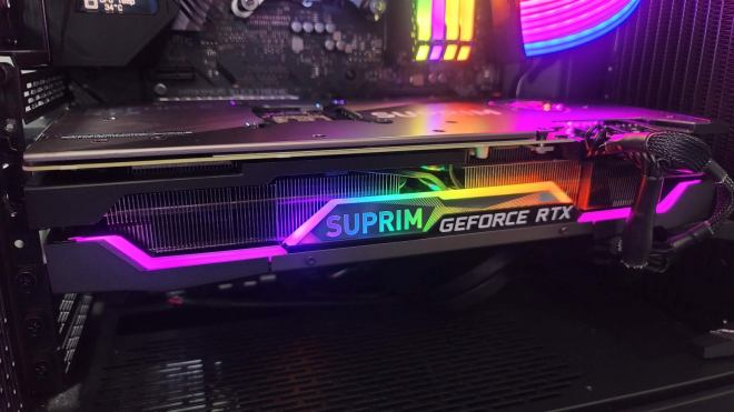 installed-1-1623277354416 MSI RTX 3080 Ti Suprim X 12G Review   IGN