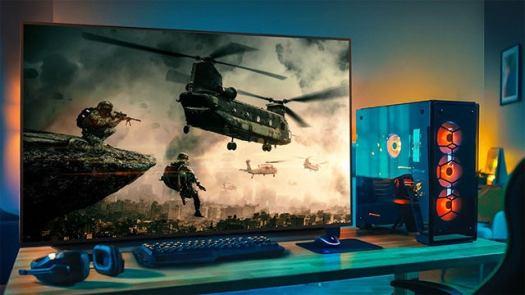 "LG OLED48CXPUB 48"" 4K OLED Smart TV"