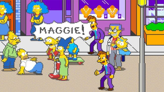 simpsons-arcade-blogroll-1623268731519 Arcade1Up is Bringing Back the Classic Simpsons Arcade | IGN