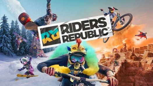 Riders Republic Preorder Guide