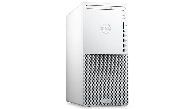Dell XPS SE Intel Core i7-11700 RTX 3060 Ti PC with 16GB RAM, 512GB SSD, 1TB HDD