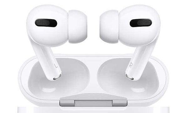 Noise Canceling Apple AirPods Pro Earphones