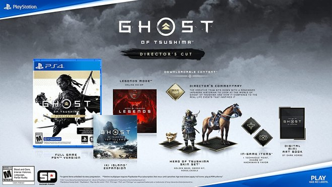 ghost-of-tsushima-directors-cut-ps4-1626892014489 Ghost of Tsushima Director's Cut: Complete Preorder Guide | IGN