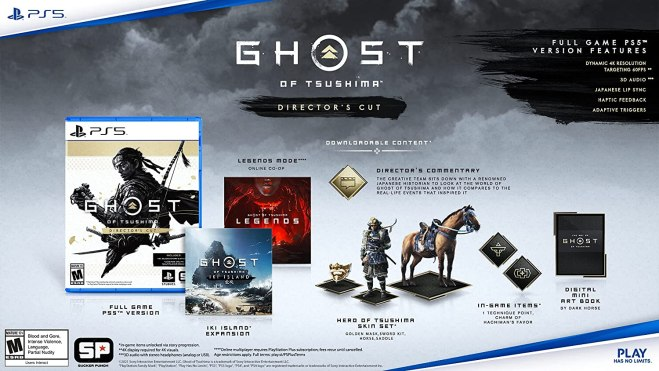 ghost-of-tsushima-directors-cut-ps5-1626891997340 Ghost of Tsushima Director's Cut: Complete Preorder Guide | IGN