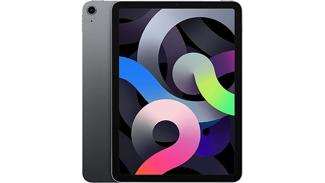 """2020 Apple iPad Air 10.9"""" 64 GB Wi-Fi tablet (4th generation)"""
