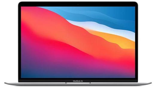 "Apple MacBook Air 13"" Retina Display with M1 Chip, 8GB/256GB"