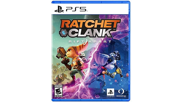 Ratchet & Clank: Rift Apart (Preowned) for PS5