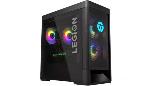 Lenovo Legion 5i Intel Core i7-11700F RTX 3060 PC with 16GB RAM, 1TB SSD