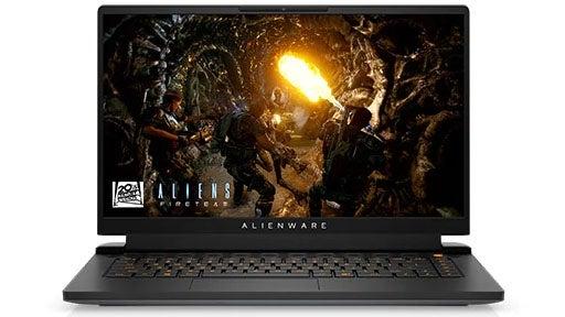 "Alienware m15 R6 15"" Intel Core i5-11400H RTX 3060 Laptop with 8GB RAM, 256GB SSD"