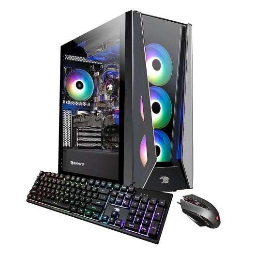 iBUYPOWER - Trace MR Gaming Desktop