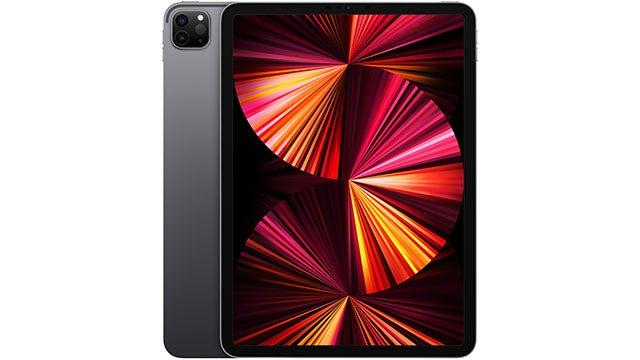 2021 Apple iPad Pro 12.9-inch Wi-Fi 128GB with M1 Chip