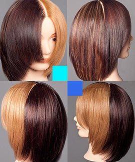 MHDPro   Online Hairdressing Courses   Colour Correction ...