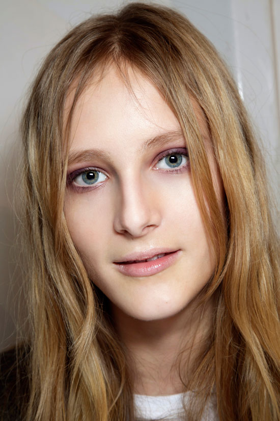 Watch This Face: Olympia Campbell   Harper's Bazaar