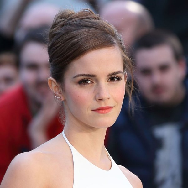 Celebrity Hair Inspiration Red Carpet Updos Harper' Bazaar