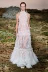 Alexander McQueen Wedding Dress 2014