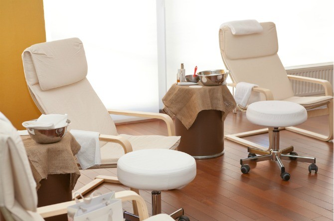 Massage Chairs During Pregnancy Is It Safe To Use One