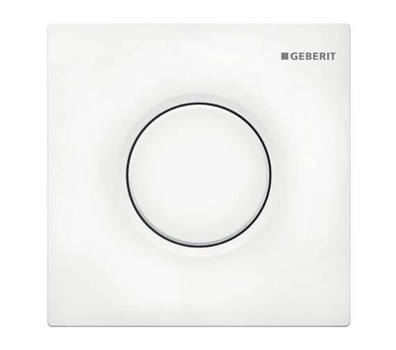 Geberit Sigma01 Pneumatic Operated Urinal Flush Control
