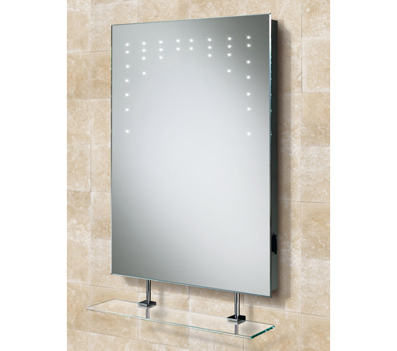 Bathroom Magnifying Mirrors