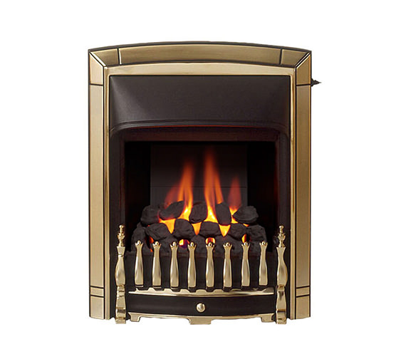 Valor Dream Convector Slide Control Inset Gas Fire  05750S1