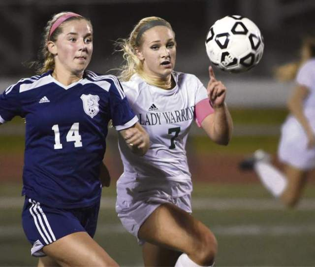 Rivals Norwin Penn Trafford Ready To Play For Wpial Girls Soccer Title