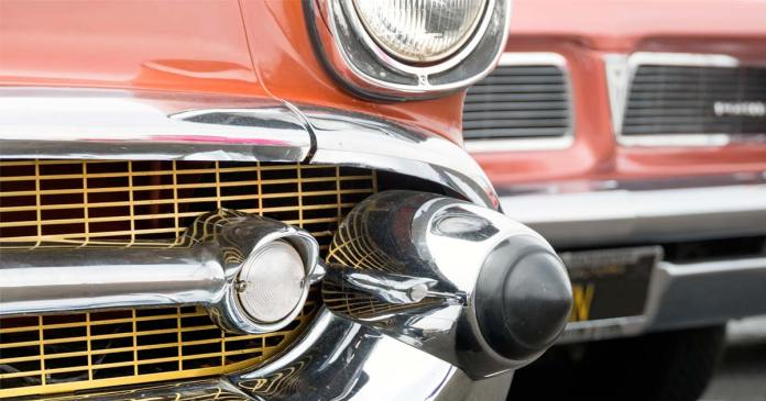 Classic Car Dealership Insurance Match With Agents Trusted Choice