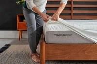 tempur protect mattress protector