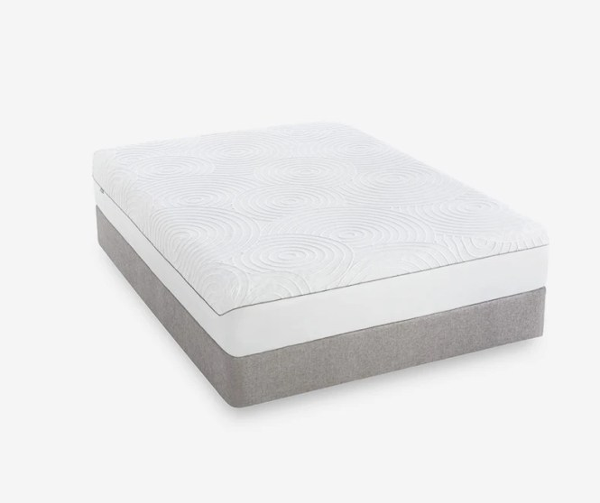 Tempur Protect Mattress Protector
