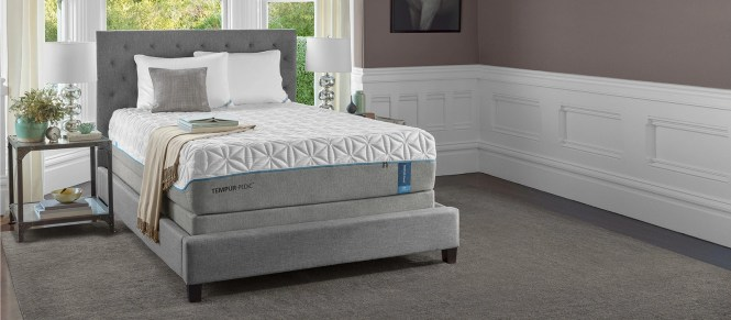 Tempur Cloud Luxe Mattress Pedic
