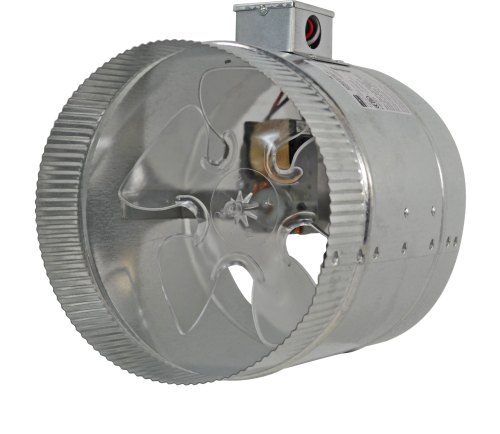 small resolution of 2 speed 8 inductor in line duct fan