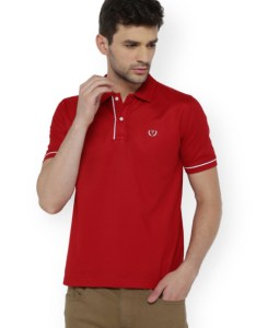 Van heusen red  shirt also buy men   shirts online vanheusenindia rh