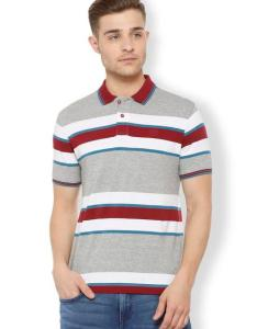 Van heusen grey  shirt also buy men   shirts online vanheusenindia rh