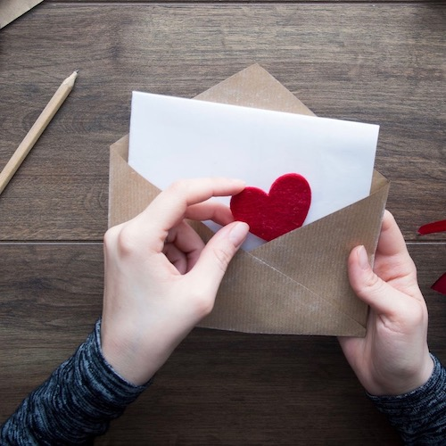 The rumors of the death of real estate prospecting letters have been greatly exaggerated. How To Write A Winning Love Letter To Home Sellers Abio