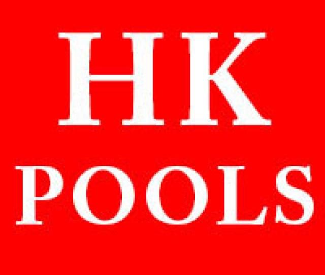 Hongkong Pools Indonesia Hongkong Pools Data Hk About Me