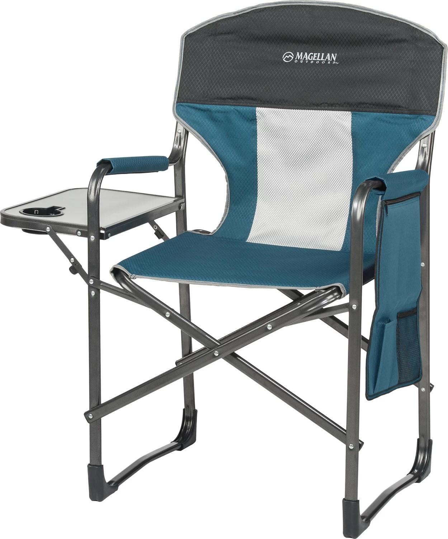 academy sports patio chairs heavy duty camp magellan