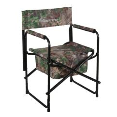 Academy Sports Folding Chairs Solid Wood Stool & | Hunting Chairs, Seats, Blind Chair