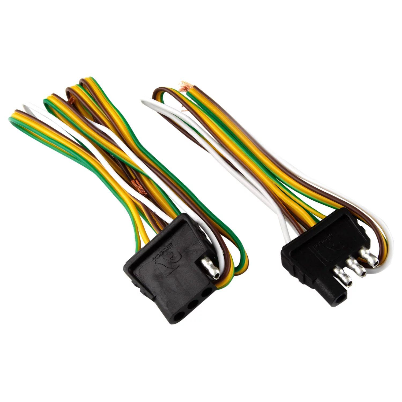 6 wire trailer wiring harness