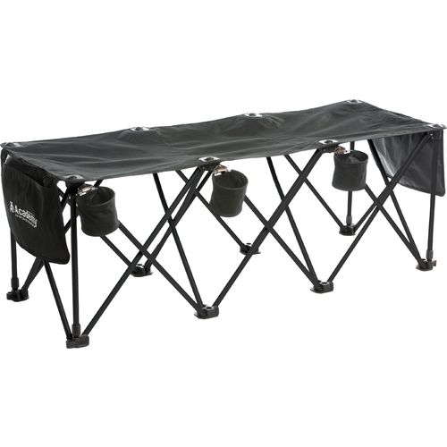 dallas cowboys folding chairs menu harbour chair upholstery/steel base & tables | foldable chairs, academy