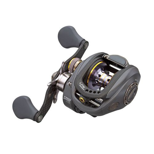 Lew's Tournament Pro G Speed Spool Baitcast Reel Right-handed