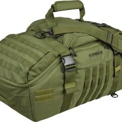Academy Sports Patio Chairs Roman Chair Gym Equipment Magellan Outdoors™ Tactical Duffel Bag  