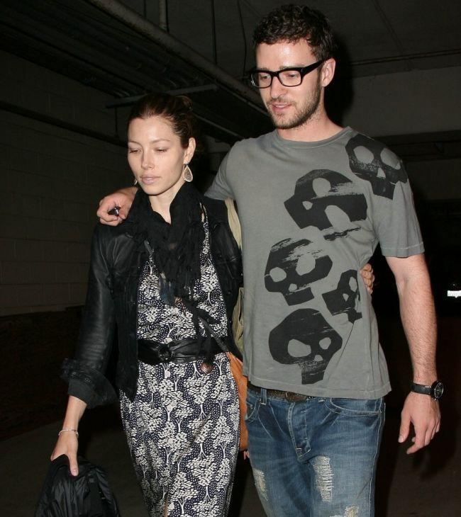 Un nou burlac la Hollywood: Justin Timberlake s-a despartit de Jessica Biel
